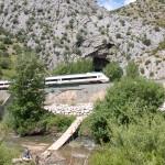 Mr Henderson's Railway Trip Planner