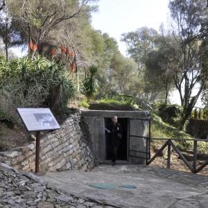 tthe roman ruins of carteia
