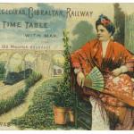 Michael Portillo rides Mr Henderson's Railway